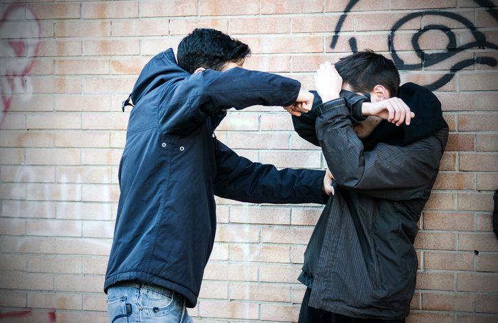 הקטטה האלימה הביאה לפציעה קשה מאוד. צילום: גטיאימג'ס