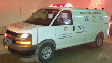 Photo of מחר בין השעות 13:00-9:00 יתרגלו גורמי חירום התרסקות מטוס בחיפה