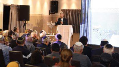 Photo of קבלת שבת קהילתית