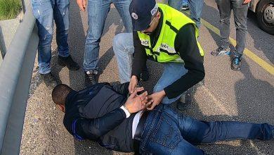 היה גם משחק שהסתיים בכלום. צילום אילוסטרציה משטרת ישראל