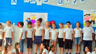 Photo of ההרשמה לגני הילדים ולכיתות א' מתחילה