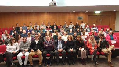 Photo of עיריית נשר והטכניון העניקו מלגות ל־88 סטודנטים תושבי נשר
