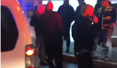 Photo of נעצרו רוצחיו של מוסא חטיב בקריית טבעון. חטפו נהג מונית באיומים כדי שיבריח אותם מזירת הרצח