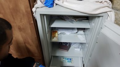 Photo of משפחה מזויפת: אב ושני בניו מדלית אל כרמל ניהלו עסק לזיוף שטרות בביתם