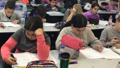"Photo of במחוז חיפה מעל 92 אחוזי נוכחות במבחני המיצ""ב שנערכו היום"