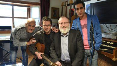 Photo of שיר חדש לאביב גפן – כפרים של אהבה