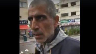 """Photo of צפו: האיש הזה התחזה לעובד """"מי כרמל"""" נכנס לבית בהדר בחיפה, גנב כסף וברח. המשטרה מחפשת עו תושבים שנפלו קורבן למעשיו"""
