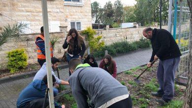 Photo of יום המעשים הטובים בקרית אתא – פעילות למען אוכלוסיות נזקקות בעיר