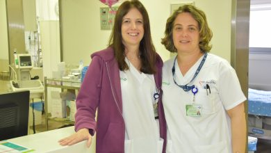 Photo of בית החולים כרמל למען הנשים