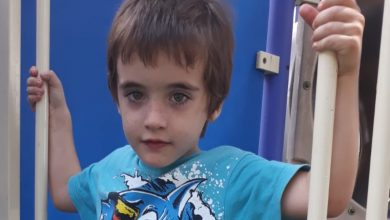 "Photo of איבריו של ליעד הרוש בן השש, אח ראשון משלישייה, יתרמו ויצילו חיי אחרים. האב: ""הדבר הכי חשוב שראינו לנגד עינינו"""