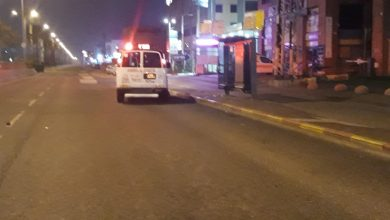 Photo of צפן: תאונת פגע וברח קטלנית הלילה בשדרות ההסתדרות בחיפה. הולך רגל בן 40 נהרג. המשטרה בסריקות אחר הפוגע שנמלט