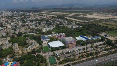 Photo of עיריית קריית ביאליק מקדמת את תוכנית אזור אוויר נקי בעיר