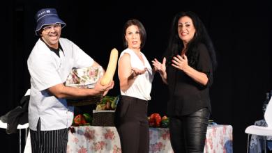Photo of מתכון טעים ומצחיק לזוגיות מוצלחת: 'מבשלים זוגיות'