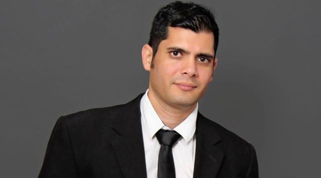 עורך דין גיא יעקב. צילום פרטי