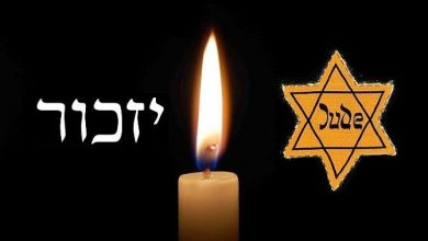 Photo of יום הזיכרון לשואה ולגבורה. כל הטקסים שיתקיימו והמספרים של הנספים בכל מדינה
