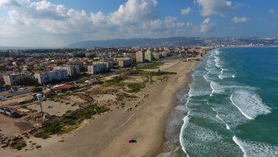 Photo of שוב משרד הבריאות הורה על סגירת חופי קריית ים בשל זיהום. הרחצה אסורה