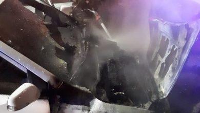"Photo of אירועי ל""ג בעומר עברו בשלום. לוחמי האש בכוחות מתוגברים עד שישי"