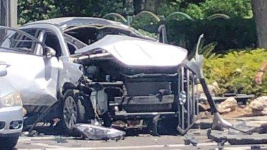 Photo of 3 פצועים מהם שניים קשה מאוד בפיצוץ רכב בכרמל. הרקע נבדק