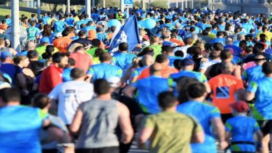 "Photo of עיריית חיפה: ""מרוץ חיפה נדחה עד להודעה חדשה. הובאו לידיעתנו עלויות המרוץ"""