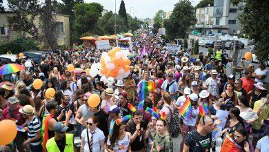 Photo of אלפים צפויים לחגוג במצעד הגאווה החיפאי שייערך ביום שישי הבא