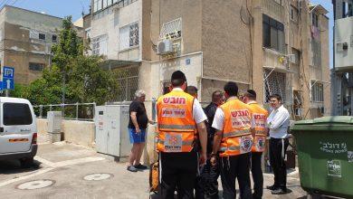 Photo of קשישה כבת 80 אותרה ללא רוח חיים במטבח ביתה ברחוב ברזילי בחיפה. סיר הבישול הביא למציאתה