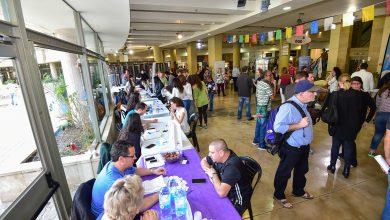 Photo of יריד תעסוקה והכשרות, ראשון מסוגו, יתקיים במרכז הקונגרסים בחיפה