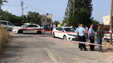 Photo of כתב אישום ברצח דניאל חלבי, שנדקר באמצע הרחוב בגלל סכסוך אישי סתמי