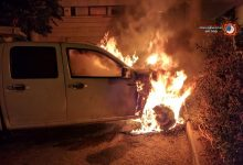 Photo of ניסיון אכיפה של הוראות משרד הבריאות הסתיים אמש במרדף עם סוף דרמטי ברחובות נשר