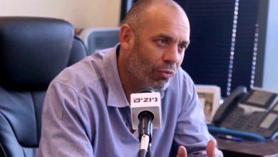 """Photo of ראיון מיוחד עם ד""""ר סער הראל, מנהל מחוז חיפה במשרד החינוך שמסכם שנה ומדבר על ההישגים, האתגרים והיעדים לשנה""""ל הבאה (וידאו)"""