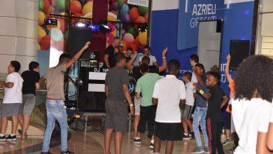 עוד מגוון פעילויות קיץ תוססות מתוכננות לבני הנוער בק. אתא. צילום: עיריית ק. אתא