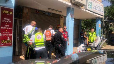 Photo of השריפה בדרך יד לבנים: תושב חיפה בן 29 נעצר בחשד שהצית את בית הוריו