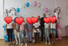 Photo of קריית ביאליק חגגה בת/בר מצווה קהילתית