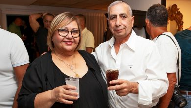 Photo of דור ההמשך: איבט ואבנר דהן מנהלים זוגיות מופלאה ועסק מצליח