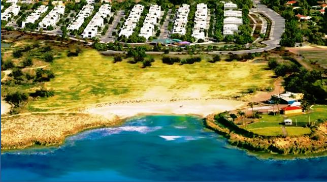 """Photo of ליהנות מאיכות חיים בוילה על החוף ולנשום את האוויר הנקי של הים- הכירו את """"כחול עתלית"""""""