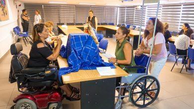 """Photo of """"המרכז לחיים עצמאיים"""" בחיפה מציג: יותר רגישות – יותר נגישות"""