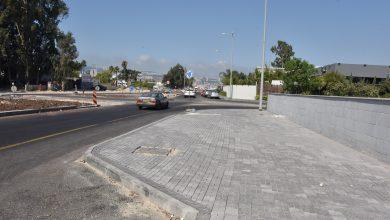 Photo of עבודות תשתית ברחוב יהודה הנשיא