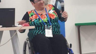 Photo of רוויטל סבירסקי תשמש חברה בוועדת המחקר של קרן שלם
