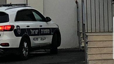 Photo of אזרח סודן נעצר לאחר שבשישי נכנס לחצר בית בחיפה והרג במכות אלה כלב חסר ישע