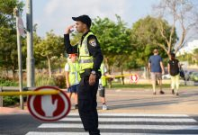 Photo of היערכות משטרת ישראל והמלצות לציבור לקראת פתיחת שנת הלימודים