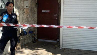 Photo of גבר בן 40 נפל אל מותו מקומה שלישית ברחוב הנביאים, לאחר שניסה לפרוץ לדירה, הופתע על ידי הדיירים, ניסה להימלט ונפל
