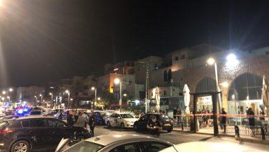 Photo of חשד לחיסול בעכו: בן 22 נורה למוות סמוך למגדלור בעיר העתיקה