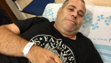 "Photo of נעצר חשוד בתקיפת עיתונאי ""ישראל היום"" דניאל סיריוטי בתחילת השבוע"