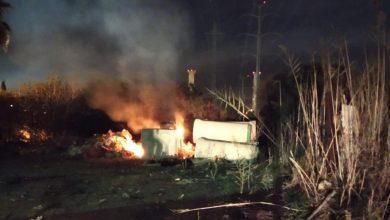 Photo of חשד לרצח מזעזע בחיפה: גופת גבר התגלתה עם כוויות קשות בתוך בערה בחוף שמן