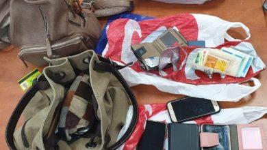 Photo of נעצר תושב אום אל פאחם שנהג לגנוב תיקים מאזרחים במרכזי קניות בקריות