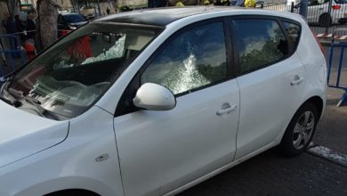 "Photo of ניסיון החיסול הכושל אתמול סמוך לביה""ח רמב""ם הביא למעצר צעיר בן 21 מחיפה, החשוד בירי"