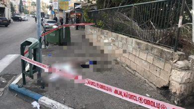 Photo of שוב ניסיון חיסול בחיפה: בן 25 נורה ברחוב שבתאי לוי. סריקות אחר היורים