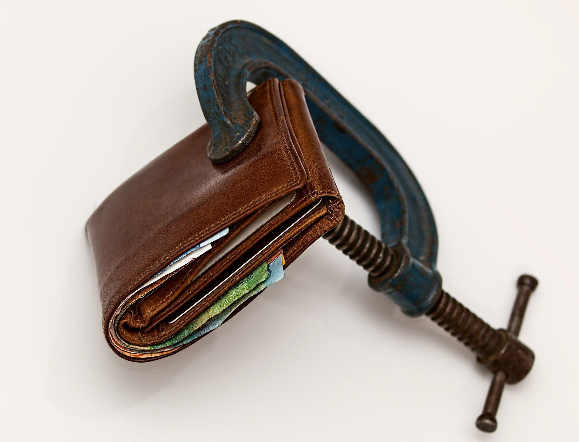 כלכלה ומשפט. משבר הקורונה. צילום פיקסביי PIXABAY