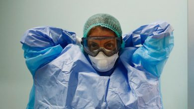 """Photo of חולת קורונה בשנות השבעים לחייה, נפטרה אמש במחלקת הקורונה ברמב""""ם. סבלה ממחלות רקע ובעיות רפואיות"""