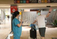 "Photo of בשורה טובה מחיפה: למעלה מ-25 אחוז ממטופלי מחלקת קורונה ברמב""ם, הבריאו"