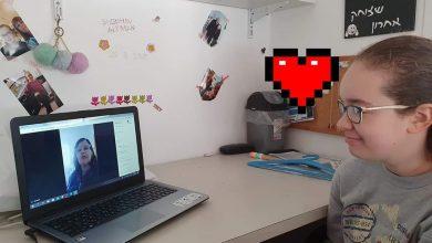 Photo of חטיבת הביניים אורט דפנה בקריית ביאליק הראשונה בארץ בהתארגנות ללמידה מרחוק